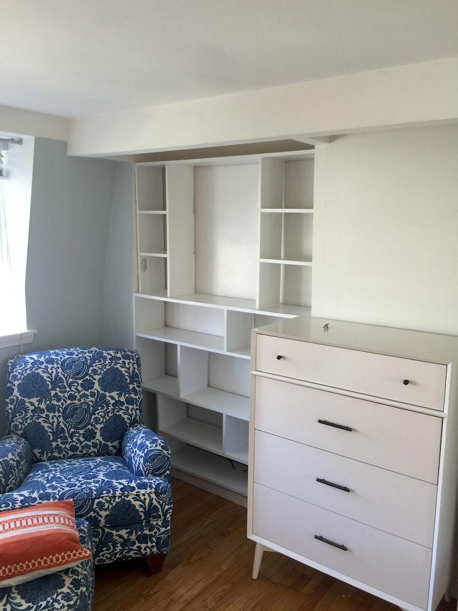 Bedroom Painting in Philadelphia - After 2