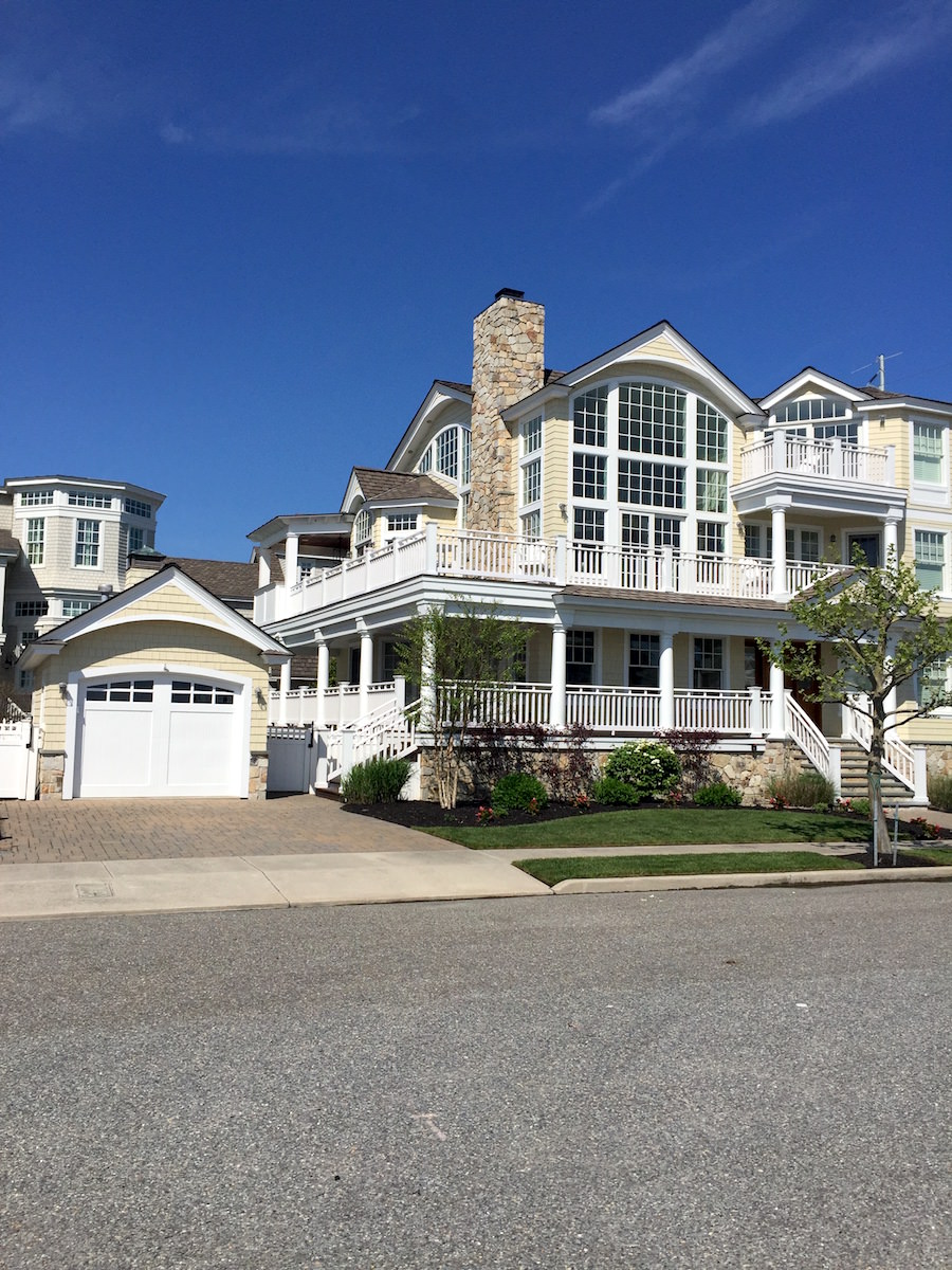 Avalon Exterior Painting - After 3