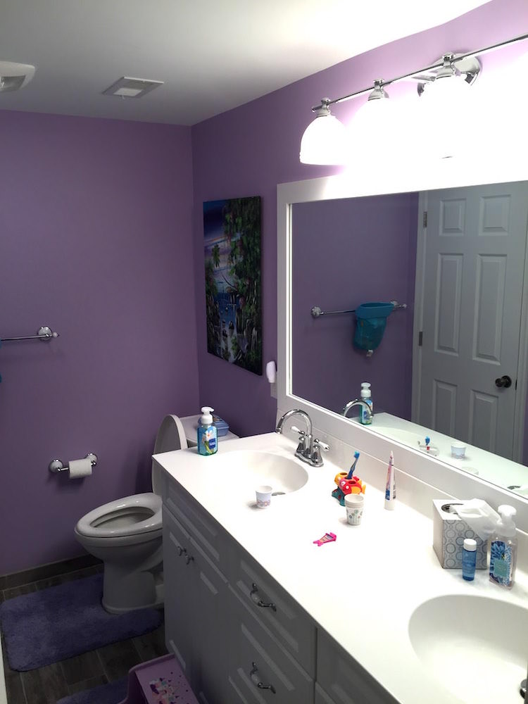 Interior Painting In Lafayette Hill Laffco Painting