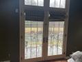 Ambler Farmhouse Door Frame