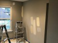 Ambler Painting Before