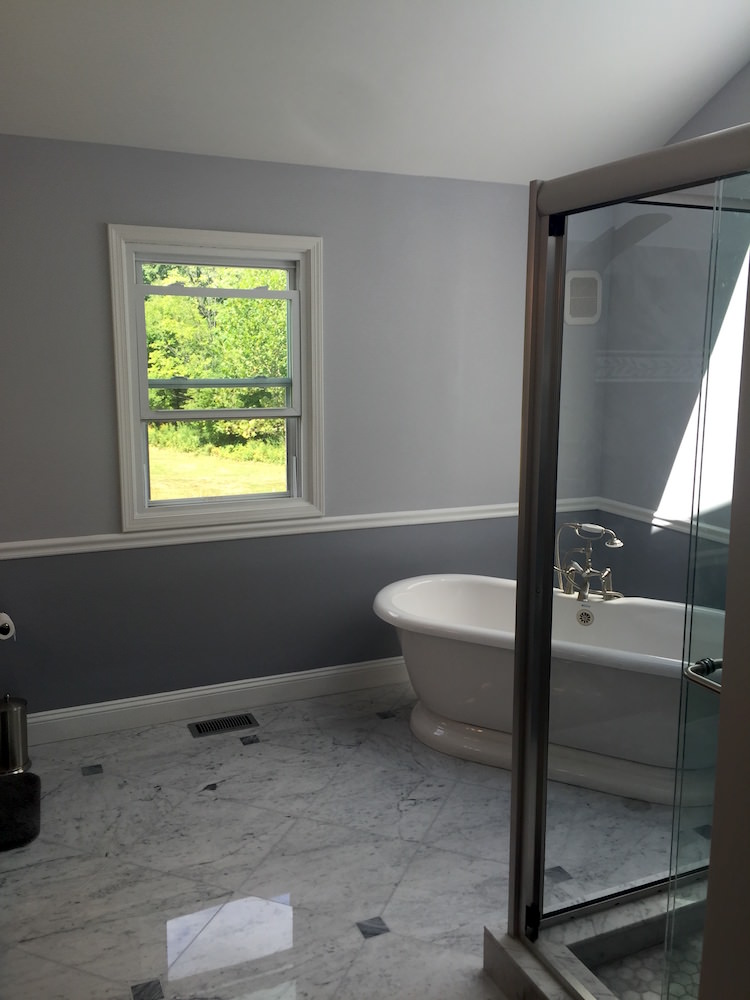 Bathroom - Lansdale