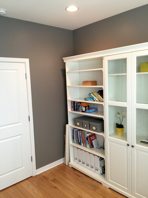Bedroom Painting in Gray's Ferry - After 5
