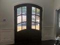Berwyn Front Door/Entrance
