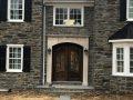 Berwyn Front Door After