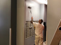 condo painting in Philadelphia before 3