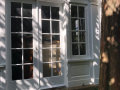 Chestnut Hill exterior home painting after 7