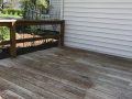 deck staining in collegeville before 1