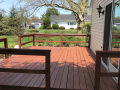deck staining in collegeville after 4