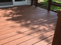 deck staining in collegeville after 2