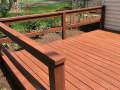 deck staining in collegeville after 3