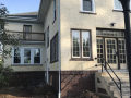 Commercial Exterior Painting in Norristown - Before 5