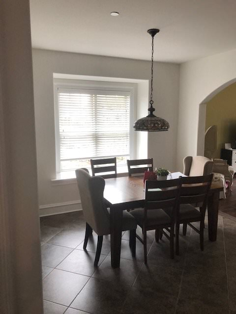 Conshohocken Dining Room
