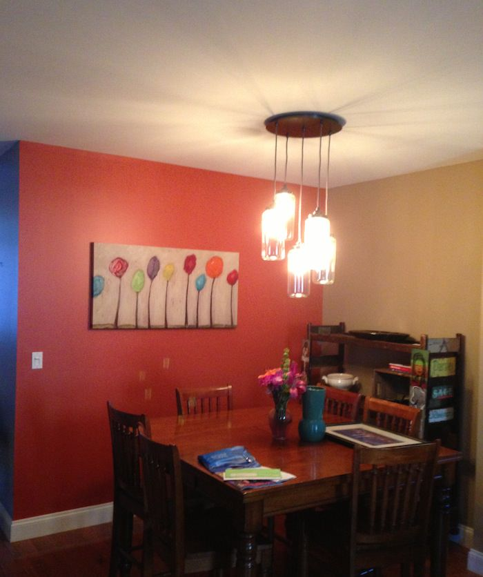 Dining Room Paint Projects Laffco Painting Quotes