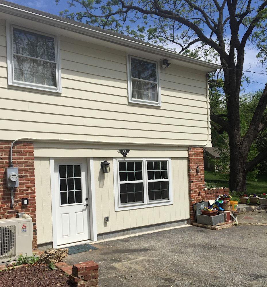 Vinyl Siding Painting In Devon Laffco Painting