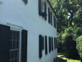 Exterior Painting in Gladwyne 5