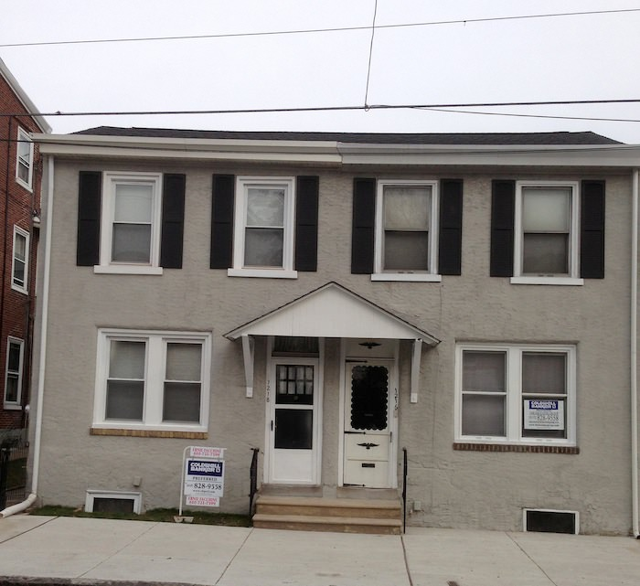 Exterior Painting Norristown Laffco Painting