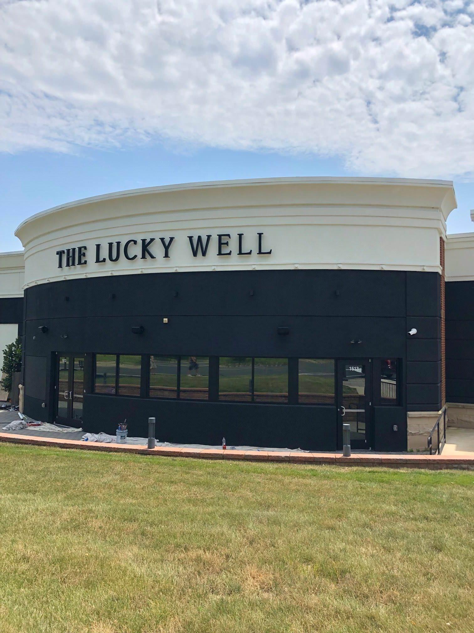 Warrington Lucky Well Restaurant