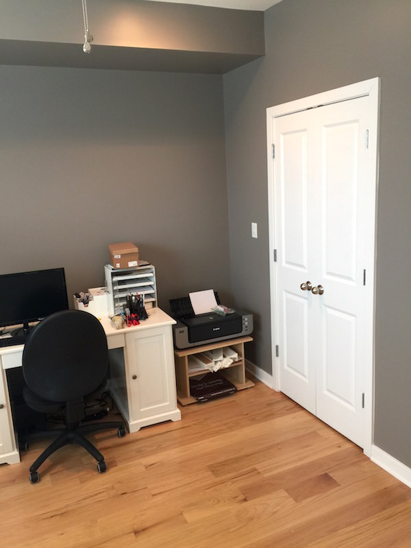 Home Office - Grays Ferry