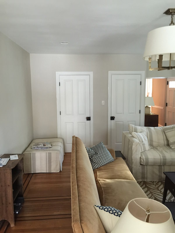 Interior Painting In Chestnut Hill Laffco Painting