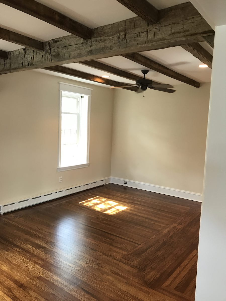 Drexel Hill Interior Painting - After 6 web