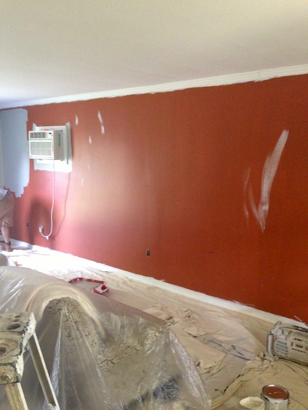 Interior Painting In Horsham Laffco Painting