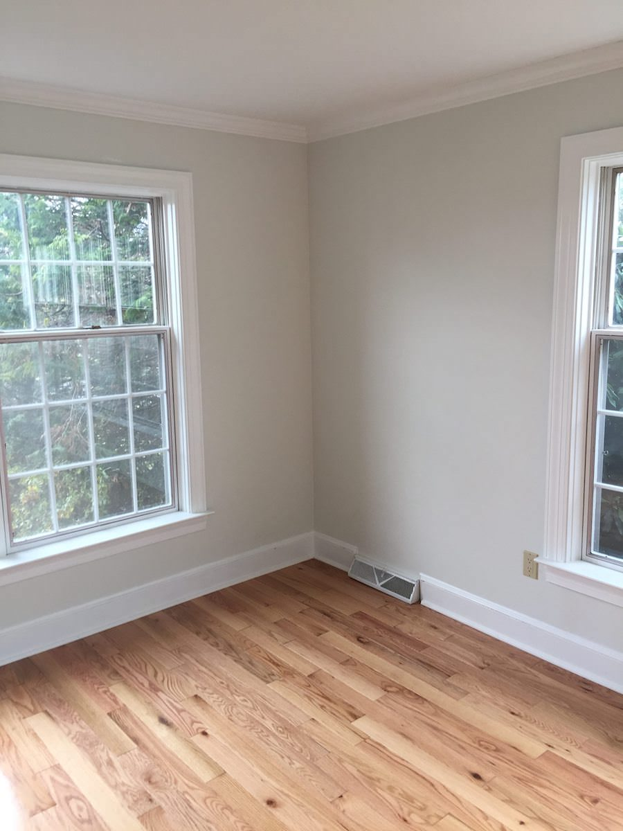 Whole House Interior Painting In New Hope Laffco Painting