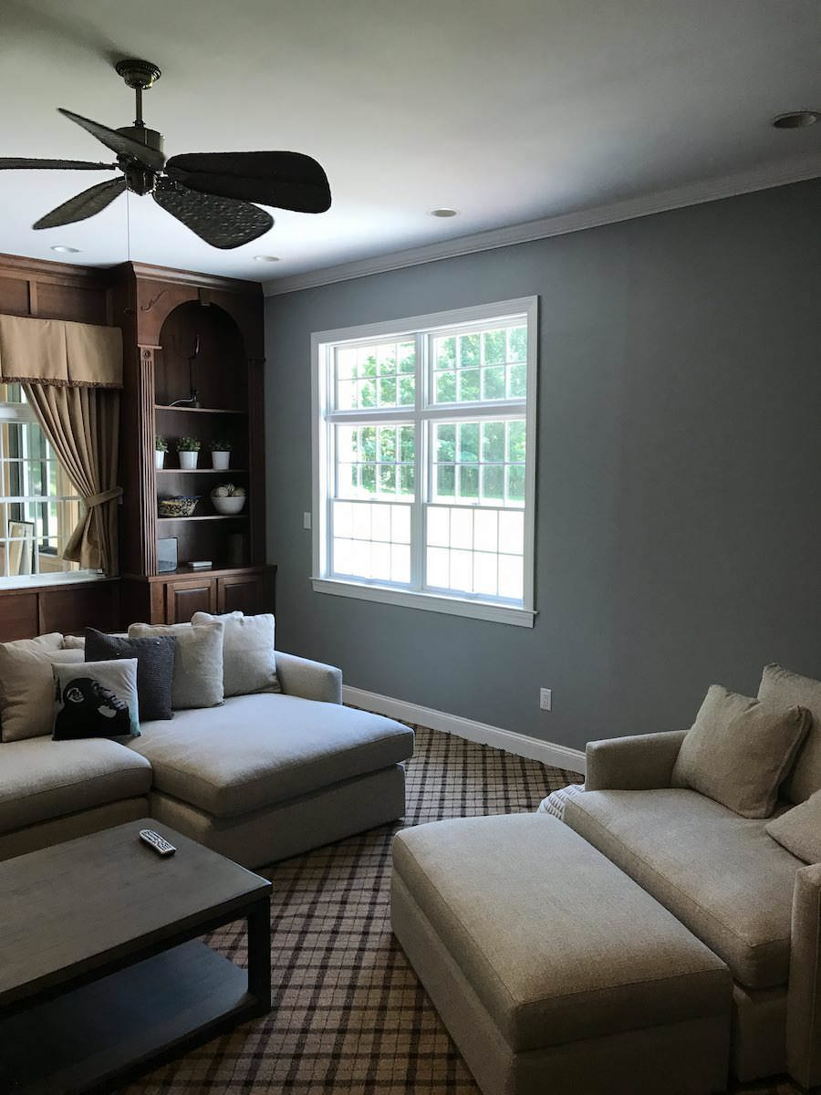 Penn Valley Interior Painting Living 1 web