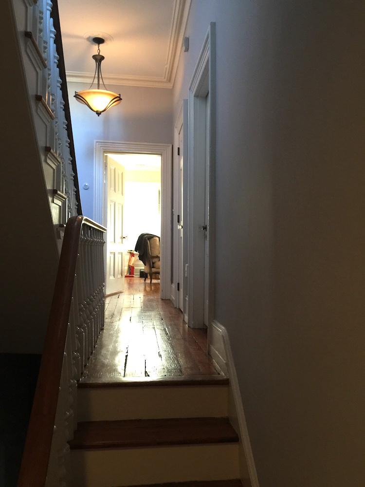 Rittenhouse square interior painting laffco painting for Painting with a twist rittenhouse