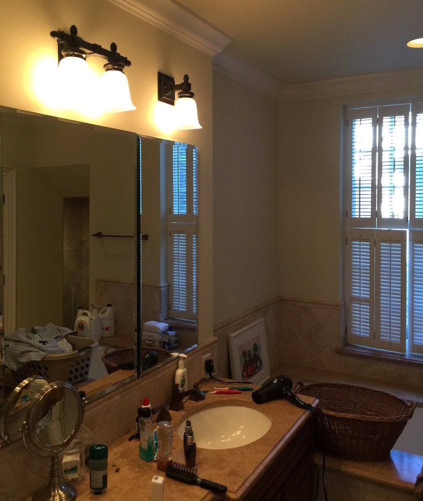 Interior Painting Of House: Rittenhouse Square Interior Painting