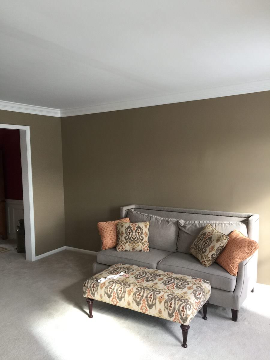 Spring City Interior Painting - After 1 web