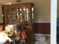 King of Prussia dining room makeover before 1