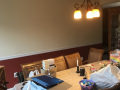 King of Prussia dining room makeover before 2