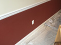 King of Prussia dining room makeover before 4