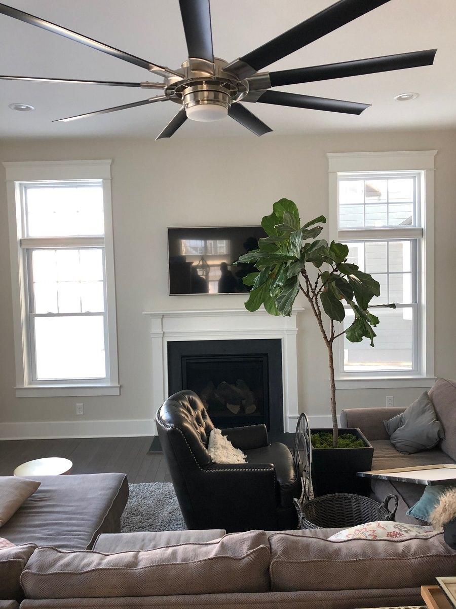 LaffCo. Malvern Living Room painting