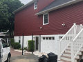 Northeast Philadelphia exterior painting after 1