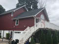 Northeast Philadelphia exterior painting after 2