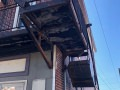 Norristown Fire Escape Before