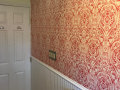 Plymouth Meeting Wallpaper Installation 5