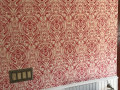 Plymouth Meeting Wallpaper Installation 4