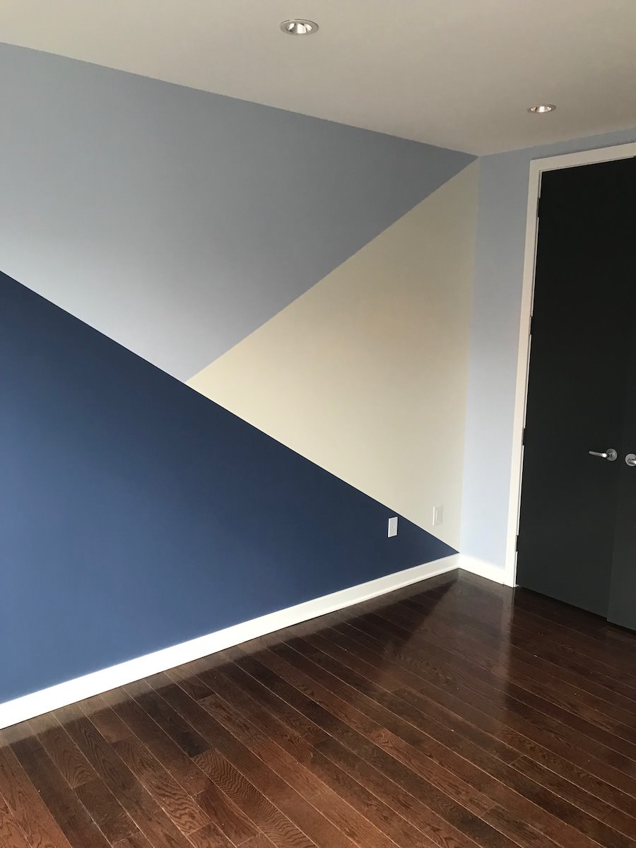 Best Philadelphia Painting Company - Boy's Bedroom After 3