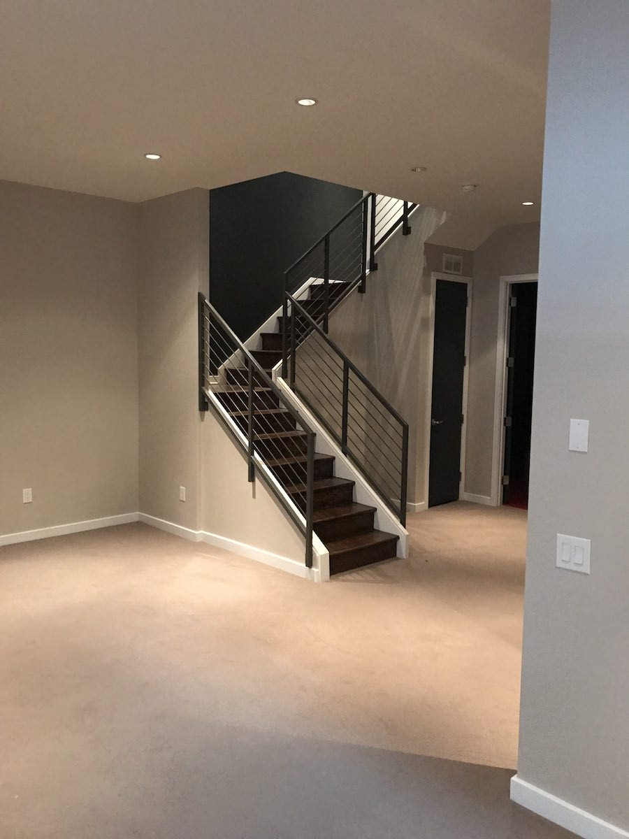 Best Philadelphia Painting Company - Stairway After 1