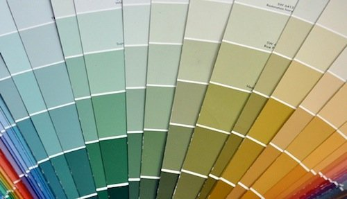 Exterior house colors sage green - The Best Way To Wade Through A Sea Of Paint Choices Laffco Painting