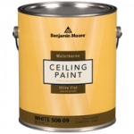Ceiling Paint from Benjamin Moore