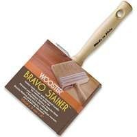 Wooster China Brush for Staining