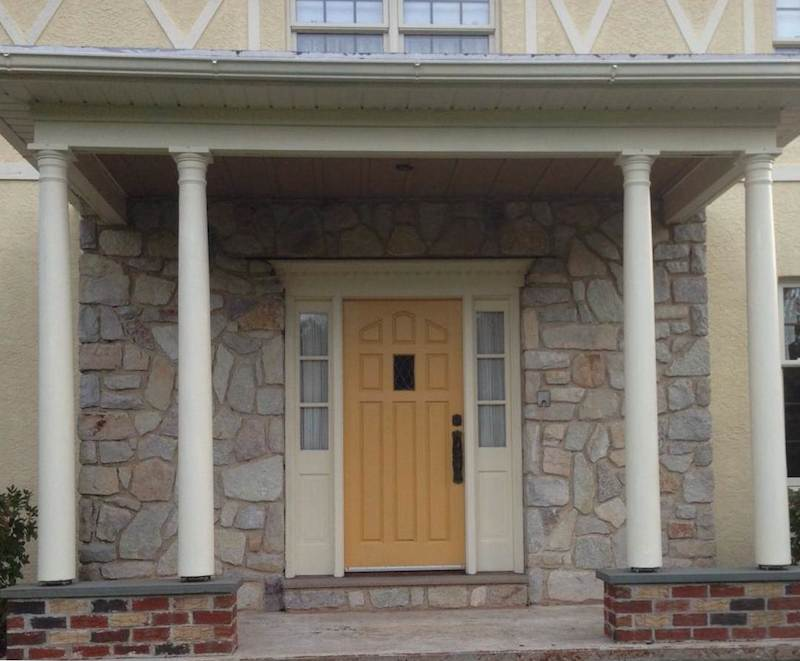 Collegeville Painting Company - Facade
