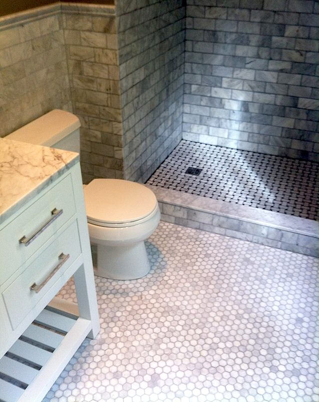 LaffCo. Painting remodeled this bathroom in Lower Merion.