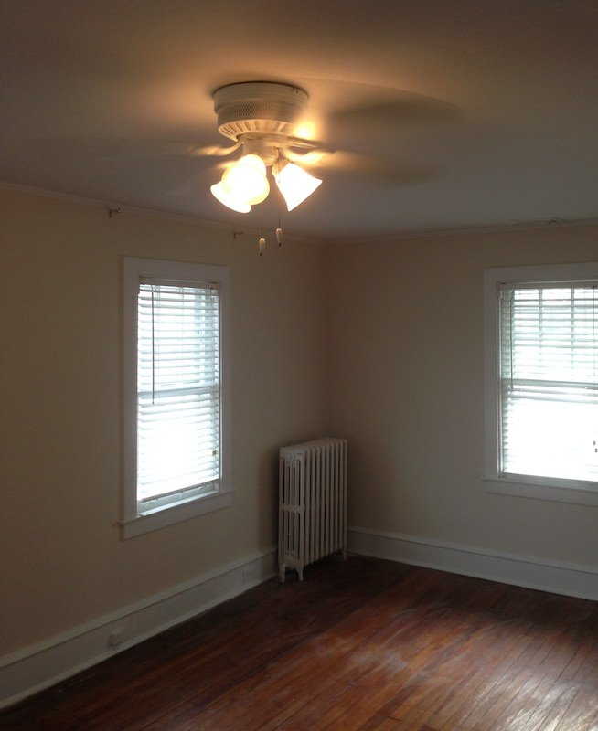 LaffCo. Painting painted 3 bedrooms in Havertown