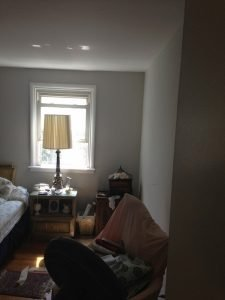 Master Bedroom Painting in Northeast Philadelphia