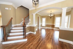 Interior Painting Tips - New Construction